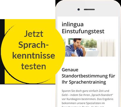 Telcdtz Inlingua Stuttgart